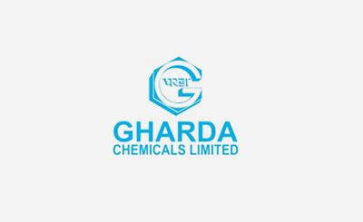 Gharda Chemical Limited Logo
