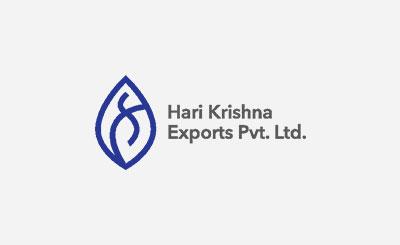 Hari Krishna Logo